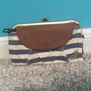 Roxy Brand Wallet
